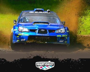 Adrenalina |Conduz um Subaru Impreza