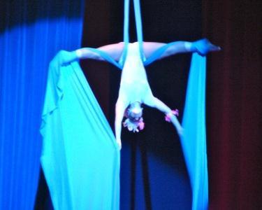 Curso de Técnicas de Circo