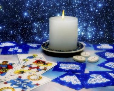 Tarot & Astrologia | 2 Consultas