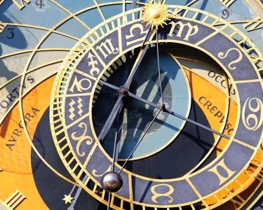 Consulta de Astropsicologia