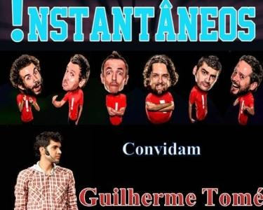 Comedy instantâneos&Convidado Teatro Villaret