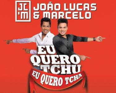 João Lucas & Marcelo - TCHU TCHA TCHA