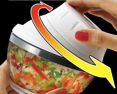 Cortador de Legumes | Healthy Food