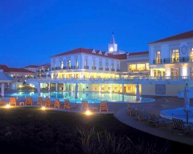 Praia D´El Rey Golf&Beach-Noite&Spa
