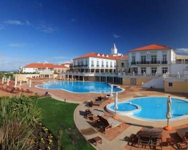 Praia DEl Rey Golf&Beach-Noite&Spa