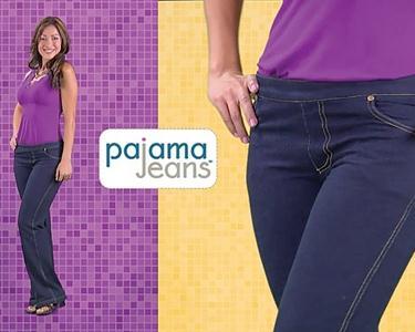 Pijama Jeans | Conforto Constante