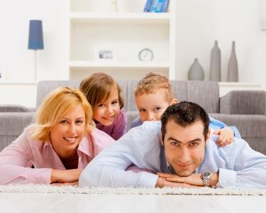 Limpeza de Carpetes, Sofás, Cortinados e Colchões