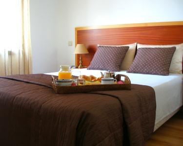 Hotel Louro - Noite em Óbidos