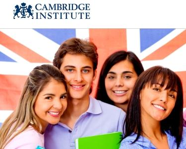 Cambridge Institute | 6 ou 9 Meses