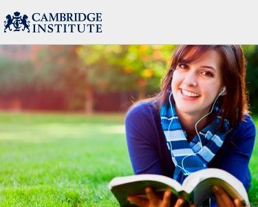 Aprenda Alemão Online! Curso do Cambridge Institute