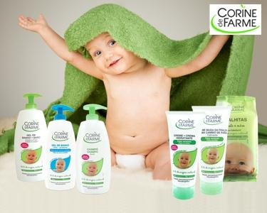 Corine de Farme - Protege o teu Bebé