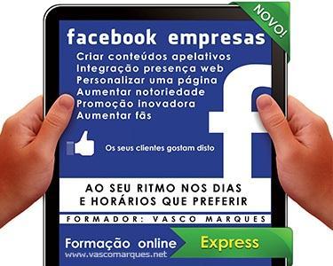 Facebook Empresas Online|Certificado
