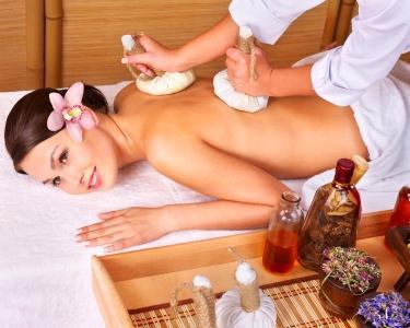 Massagem Pindas Chinesas 50min Saldanha
