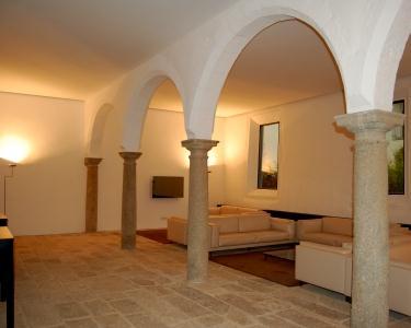 Hospedaria Convento de Tibães - 1 Nt
