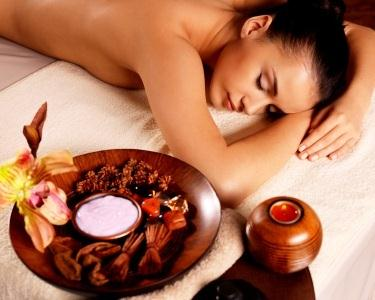 Aroma Relax Massagem - Para Ti