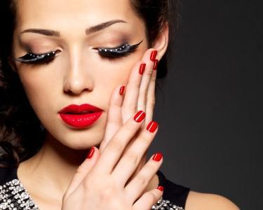 3 Spa Manicures - Beleza Máxima