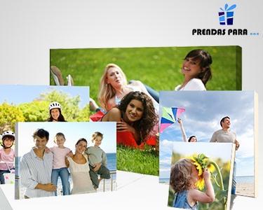 Tela Personalizada-Escolha a Foto