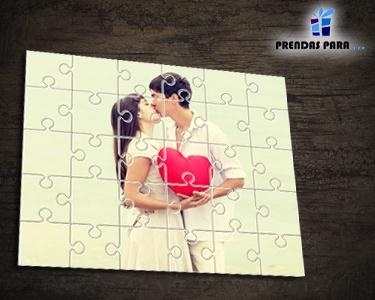 Puzzle com Foto à Tua Escolha