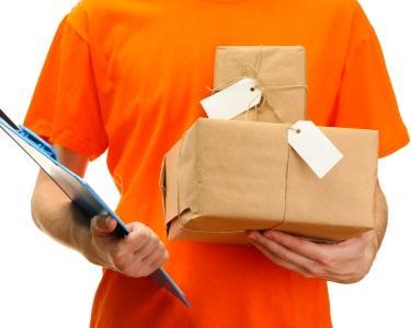 Estafetas - Fast Delivery