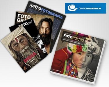 Guia Essencial de FOTOedição + Livro