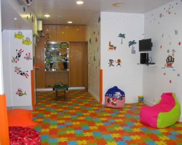 Babysitting no DePantufas | Porto