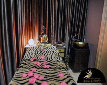 Love Passion Massage | Braga