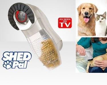 Aspirador Pelo - Cães & Gatos