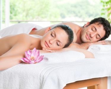 Massagem para Casal à Escolha-1h