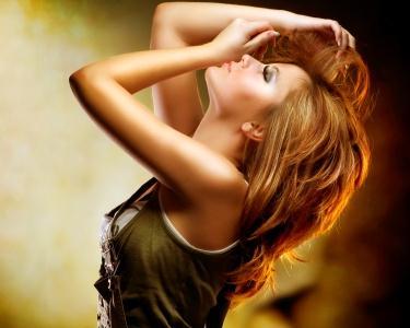 Penteado para o S. Valentim | Madeixas ou Coloração + Corte + Brushing