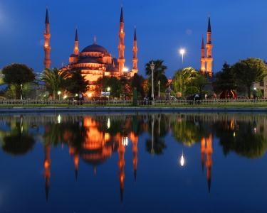 Exótica Turquia - 8 Dias c/ Voo