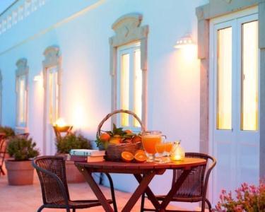 Algarve Luxo&Romance-2 Nts em Suite