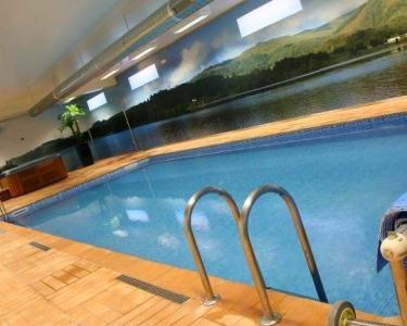 Hotel Quinta do Passal - 2 Noites&Health Club