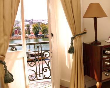 Hotel Astória - 1 Noite em Coimbra