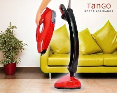 Robot Aspirador TanGO MOPx3