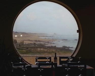 Jantar Romântico junto ao Mar