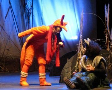 Quack 'O Patinho Feio' - O Musical