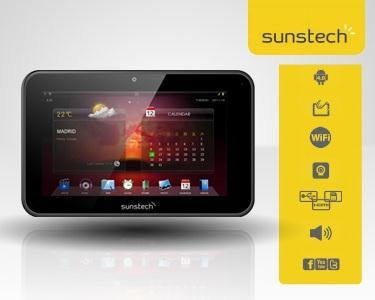 Tablet Capacitivo de 7'' Tab75