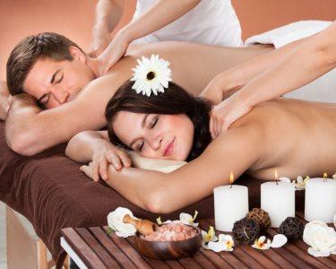 Massagem Segredo das Velas para Dois | Braga