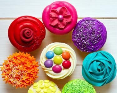 Workshop de Cupcakes | Certificado