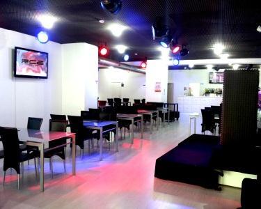 Jantar a Dois - R'CA Café|Bar