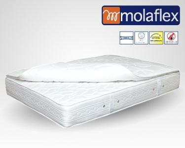 Topper Hipoalergénico Molaflex