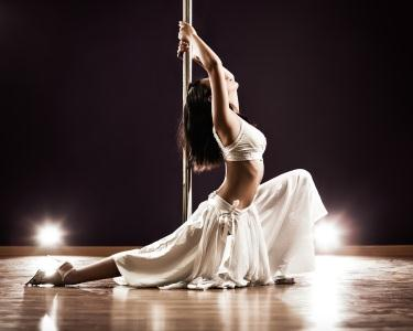 Coreografia Sensual | Be Divine