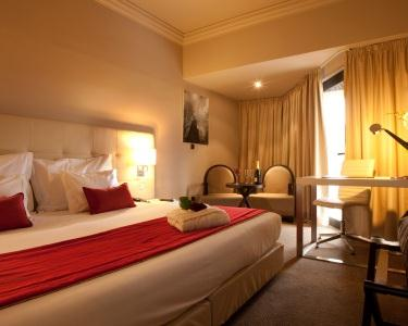 Hotel Cidnay 4* - Noite de Romance