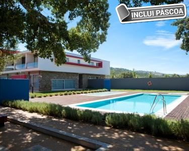Hotel Santa Margarida 4* - 1 Noite & Almoço de Páscoa