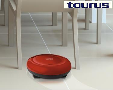 Aspirador Taurus - Inteligente