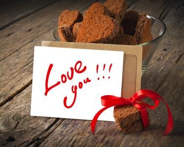 Pequeno-Almoço Romântico S.Valentim Em Casa