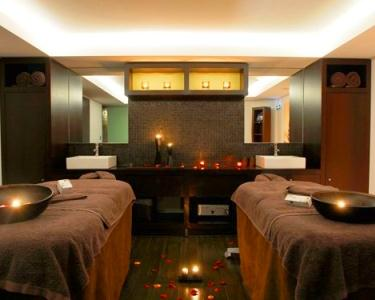 Holmes Place SPA-Massagem Relax 45m