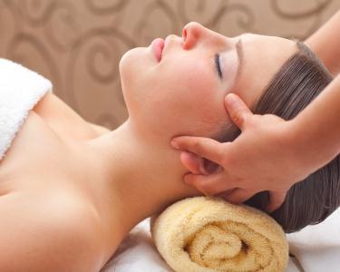 Head Shiatsu Massage - Viagem ao Oriente