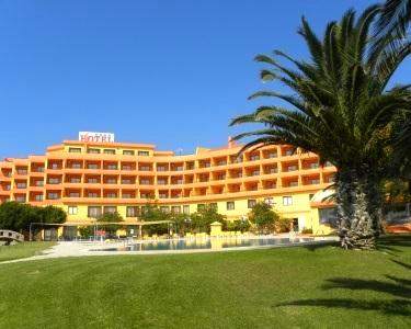 Atlântico Golfe Hotel - Noite&SPA&Jantar
