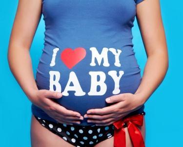 Ser Mãe, É ser Símbolo de Amor | Barriguinha de Gesso